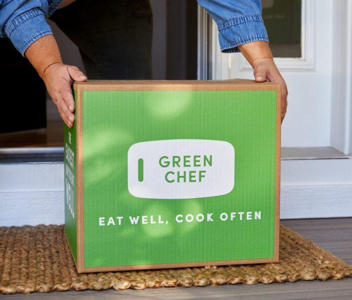 green chef coupon