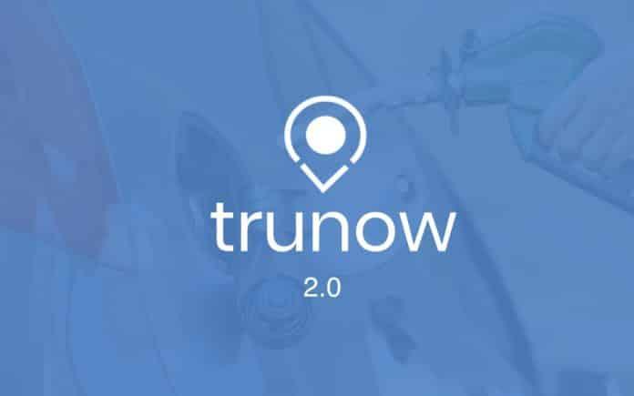 trunow promo code